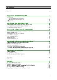 Lokaal sociaal beleidsplan - Gemeente Sint-Pieters-Leeuw