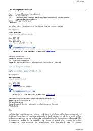 Lars Bundgaard Sørensen Side 1 af 6 16-04-2010 Hej, Lad mig ...