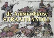de Amsterdamse STRAATHANDEL - theobakker.net