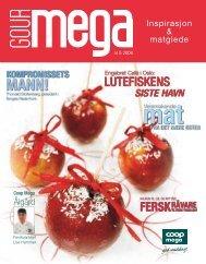 Nr. 5. 2006 (PDF 12 MB) - Coop Norge