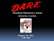 Woodland Elementary School  - Monroe Township School District ...
