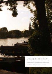 Broeden op Broek