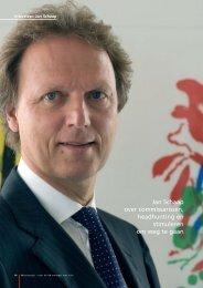 Lees hier het hele artikel van Ronald Buitenhuis in HR strategie ...