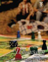 Nr 2 - 2011 - Ultunesaren