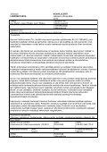 Väsymys tieliikenteessä ja laki. Lainsoveltajan ... - Liikenneturva - Page 3