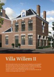 Villa Willem II - centacon bv