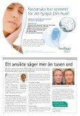 Våra Fem Sinnen - Sara Leijonhufvud Produktion - Page 3