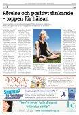 Våra Fem Sinnen - Sara Leijonhufvud Produktion - Page 4