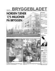 Nr. 11-2001 - Bryggebladet