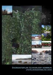 Översiktsplanen, lågupplöst (14 MB) - Älvkarleby kommun