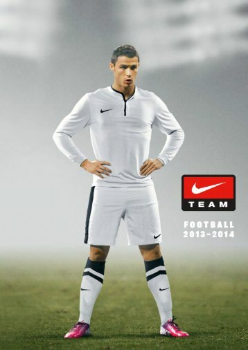 NIKE Teamsport