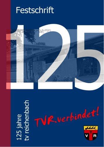 125 Jahre - TV Reichenbach