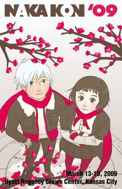 Naka Kon 2009 Program Pdf Naka (kantai collection) is a character from kantai collection. www yumpu com