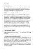 federale initiatieven naar de horeca toe - West-Vlaanderen - CD&V - Page 3