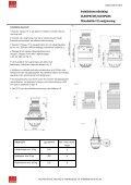 Oleopator-P Insallationsvejledning - Nyrup Plast - Page 4