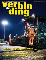 De Verbinding, juni 2008 - Dura Vermeer
