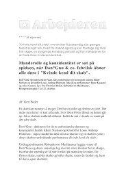 4 stjerner - Arbejderen (PDF) - Don*Gnu
