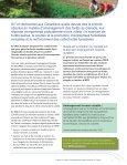Progrès en matière d'aménagement forestier durable au Canada - Page 3
