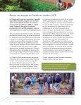 Progrès en matière d'aménagement forestier durable au Canada - Page 6