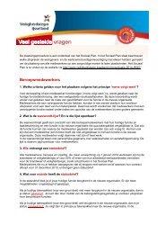 Beroepsmedewerkers - Veiligheidsregio IJsselland