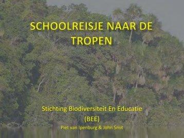 L29 Schoolreis Peru - Ipenburg en Smit (pdf) - Nederlands instituut ...
