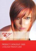 Download de Lisap Milano Product Catalogus 2009 Escalation - Page 2