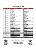 Tuse Senior Cup Program 2012 - Tuse IF - Page 6