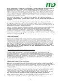 EU-Specialudvalget for transport - ITD - Page 2