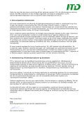 EU-Specialudvalget for transport - ITD - Page 3