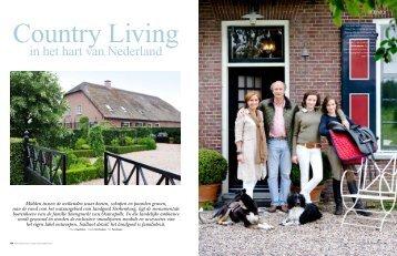 in het hart van Nederland - Steengracht Artware