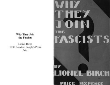 1936 Why They Join Fascists.pdf