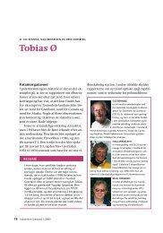 Tobias Ø - Det grønlandske Selskab