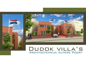 258+259 - Dudok Villa's.pdf - Architectenkavels