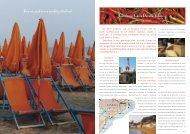 Catalonië, Costa Dorada,Valencia - Vakantie Nieuwsbrief