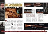 Jaktmarker & Fiskevatten 2008/7 - Gyttorp