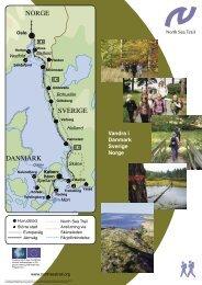 NORGE SVERIGE DANMARK - Svedala kommun