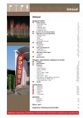 Alle andere vlaggen en masten vind je bij ons - Declercq NV - Page 4