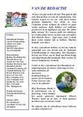 2009/2010 nr 4 juni - Leerlingen - Prisma College - Page 3