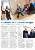 Företaget nr 1, år 2011 - Malung-Sälens kommun - Page 7