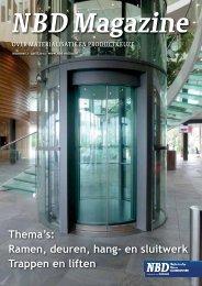 NBD Magazine - HEMELS by