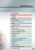 Produktguide för industrin - Agera Industritillbehör AB - Page 3