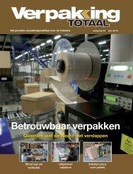 Verpakking Totaal juni 2012
