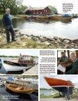 Saxemara båtvarv - Blekinge museum - Page 5