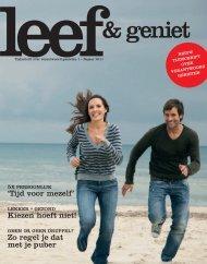 Leef & Geniet - Bouman GGZ