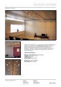 Operaen - VIP-rum 2.15 - Okholm Lighting A/S - Page 2