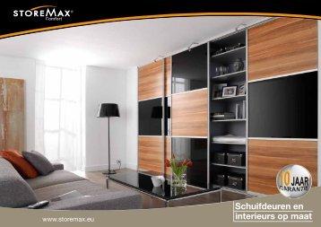 Bekijk de StoreMax folder - Bouwmarktconcurrent