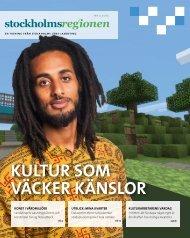 Stockholmsregionen 3-2012 - SLL Tillväxt, miljö och ...