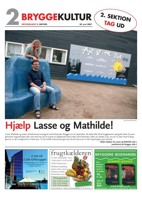 Nr. 11-2007 (20.06.2007) - 2. sektion Størrelse - Bryggebladet