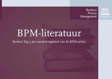 BPM-literatuur