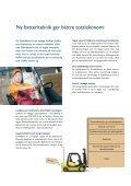 Har du järnkoll på din trucks batterikostnader? - Alelion Batteries - Page 2